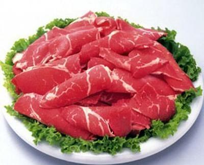 6 loại thịt không nên ăn