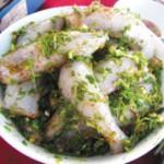 Mùa cá khoai tại Quảng Bình