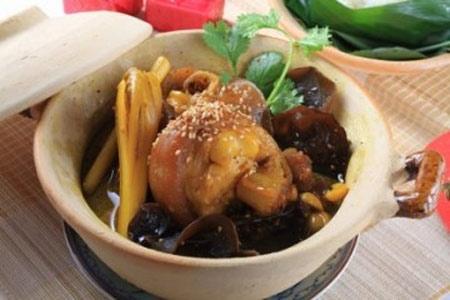 món ăn đặc sản miền trung việt nam