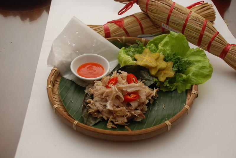 Những món ngon của quê hương Việt Nam
