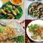 Những đặc sản ngon nức tiếng của Quảng Bình